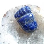 nhen tren ban chan phat thanh kim S6029 2 150x150 Nhện trên bàn chân Phật S6029