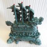 thuyen rong K092M 3 150x150 Thuyền rồng xanh ngọc nhỏ K092M
