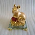 chuot H417G 150x150 Chuột vàng chiêu tài H417G