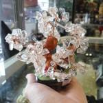 cay tai loc kc061 4 150x150 Cây đá thạch anh trắng siêu nhỏ KC061