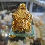 DSC07421 150x150 Thiềm thừ vàng nhỏ K149M