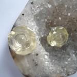 mat nhan vang S6064 2 150x150 Mặt nhẫn mẫu đơn t/a vàng S6064