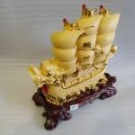 thuyen rong K093M 2 150x150 Thuyền rồng vàng kim sa K093M