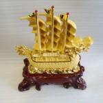 thuyen rong K093M 3 150x150 Thuyền rồng vàng kim sa K093M