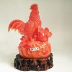 g021a ga do hop hoan gia lac 1 150x150 Gia đình gà đỏ trên đá G021A