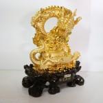 g097a rong vang lon 1 150x150 Rồng vàng nguyên bảo lớn G097A