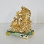 g099a ca chep hoa rong 2 150x150 Cá chép vượt vũ môn hóa rồng G099A