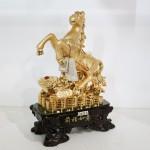 g101a ngua vang nhu y 1 150x150 Ngựa vàng tiền trình như ý G101A