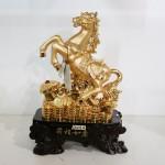 g101a ngua vang nhu y 150x150 Ngựa vàng tiền trình như ý G101A