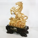 g101a ngua vang nhu y 2 150x150 Ngựa vàng tiền trình như ý G101A