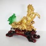 g104a ngua keo cai lon 1 150x150 Ngựa vàng kéo bắp cải lớn G104A