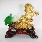 g104a ngua keo cai lon 150x150 Ngựa vàng kéo bắp cải lớn G104A