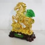 g106a ngua cong bap cai 2 150x150 Ngựa vàng cõng cải xanh G106A