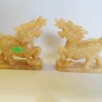 gm032 ky lan hoang long 150x150 Kỳ lân vàng hoàng long GM032