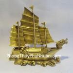 thuyen dong lon D237 2 150x150 Thuyền buồm đồng lớn D237