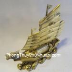 thuyen dong lon D237 3 150x150 Thuyền buồm đồng lớn D237