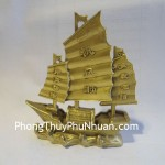 thuyen dong nho D238 150x150 Thuyền buồm đồng nhỏ D238