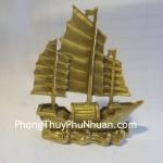 thuyen dong nho D238 2 150x150 Thuyền buồm đồng nhỏ D238