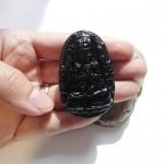 s6340 1 phat ban menh thien thu thien nhan 2 150x150 Phật bản mệnh hắc ngà tuổi tý S6340 1
