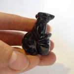 gm141 1 ty hac nga 3 150x150 Tượng chuột màu đen GM141 1