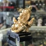 k177m than voi 2 150x150 Thần đầu voi Ganesha vàng kim K177M