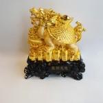 C086A rua dau rong vang 3 150x150 Rùa đầu rồng trên đống vàng C086A