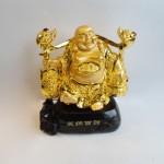 C133A di lac dung 150x150 Phật di lạc gánh như ý C133A