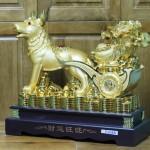 c002a cho san vang keo cai 2 150x150 Chó vàng kéo bắp cải lớn C002A