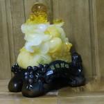 c131a di lac luu ly 1 150x150 Phật di lạc vàng cam trên túi tiền C131A