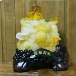 c131a di lac luu ly 150x150 Phật di lạc vàng cam trên túi tiền C131A