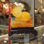 c156a ho lo tay phat cam 1 150x150 Hồ lô vàng cam trên tay phật C156A