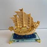 C191A thuyen rong vang nho 2 150x150 Thuyền buồm rồng sóng xanh C191A