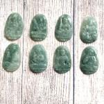 S6865 phat ban menh phi thuy 150x150 Phật bản mệnh Phỉ Thúy xanh đậm sắc sảo A+ nhỏ (Tuất   Hợi) S6865 8