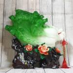 ln066 bap cai mau don 2 150x150 Bắp cải xanh khủng có tiền trên núi mẫu đơn LN066