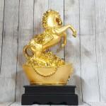 ln123 ngua vang tren kim nguyen bao 1 150x150 Vua ngựa vàng trên kim nguyên bảo khủng LN123