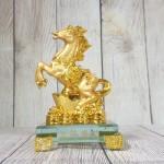 ln136 vua ngua nguyen bao 2 150x150 Vua ngựa vàng trên nguyên bảo vàng LN136
