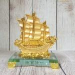 ln146 thuyen buom rong nho 150x150 Thuyền buồm song long lướt sóng vàng LN146